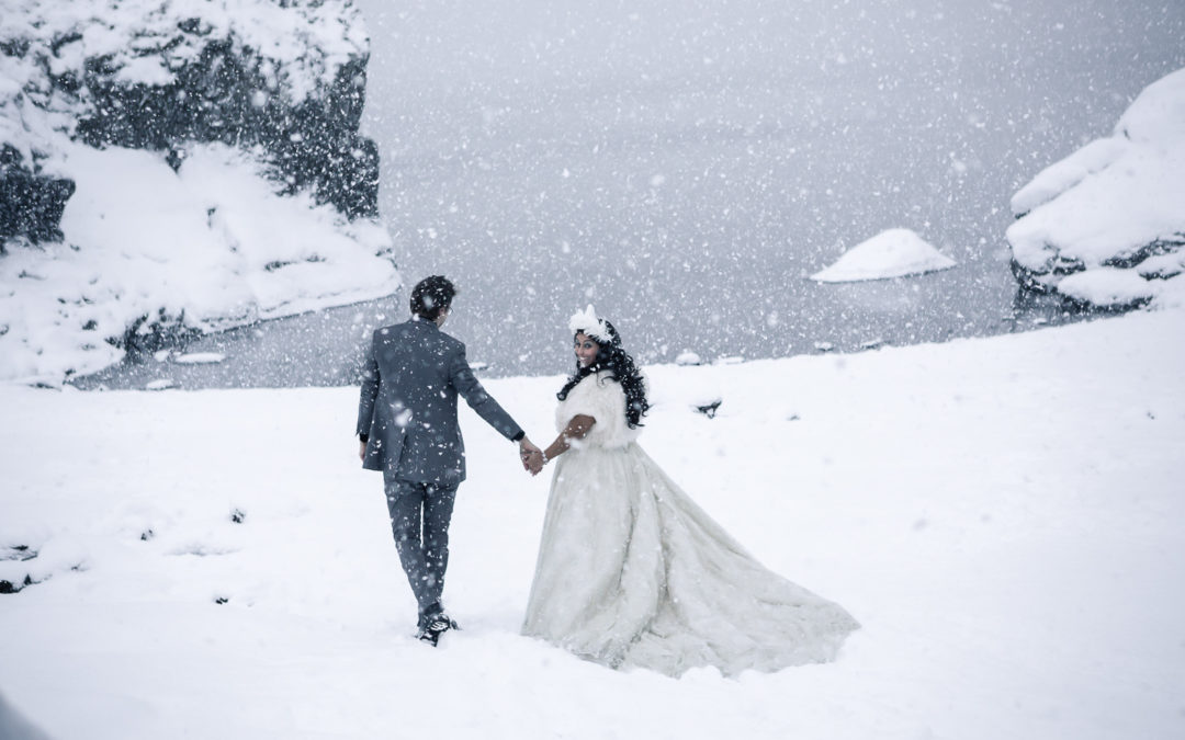 Wedding in Iceland, Icelandic Weather